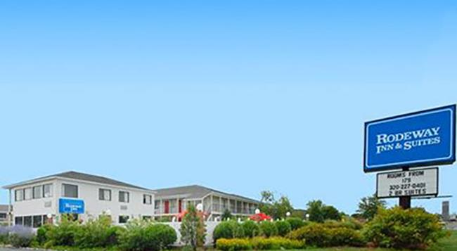Rodeway Inn & Suites - Rehoboth Beach - Building