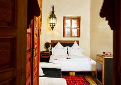 Riad Dar Justo - Marrakesh - Bedroom