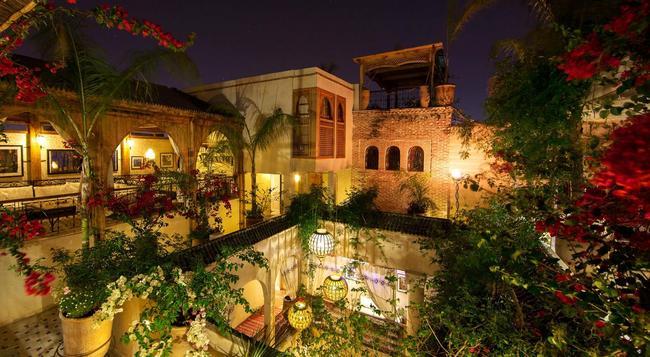 Riad Dar Justo - Marrakesh - Building