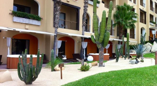 Me Cabo - Cabo San Lucas - Building