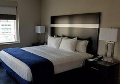 The Parkway Hotel - St. Louis - Bedroom