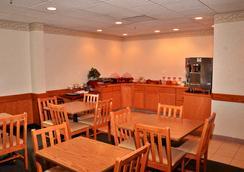 Peppermill Empress Inn - Centralia - Lobby