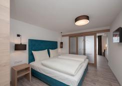 Hotel Bergwelt - Längenfeld - Bedroom