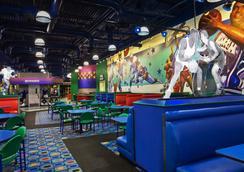 Disney's All-Star Sports Resort - Lake Buena Vista - Restaurant