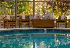 Renaissance Charlotte SouthPark Hotel - Charlotte - Pool