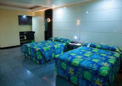 Da Vinci Hotel & Conventions - Manáus - Bedroom