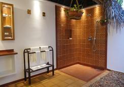 Marari Beach-Cgh Earth - Mararikulam - Bathroom