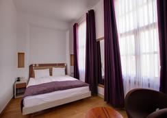 Puding Marina Residence - Special Class - Antalya - Bedroom