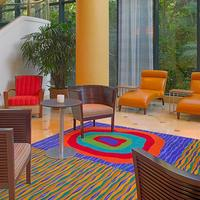 Fort Lauderdale Marriott North Lobby