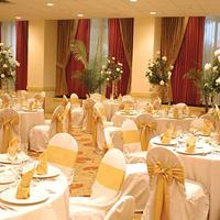 Fort Lauderdale Marriott North Ballroom