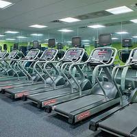 Fort Lauderdale Marriott North Health club