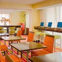 Fort Lauderdale Marriott North Bar/Lounge