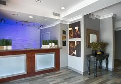 Best Western Plus Avita Suites - Torrance - Lobby
