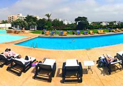 Anezi Tower Hotel - Agadir - Pool