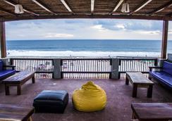 Bungalows Zicatela - Puerto Escondido - Balcony