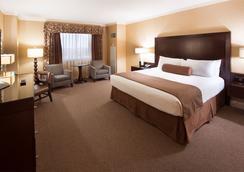 Eldorado Resort Casino Shreveport - Shreveport - Bedroom