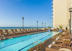 Westgate Myrtle Beach Oceanfront Resort - Myrtle Beach - Pool