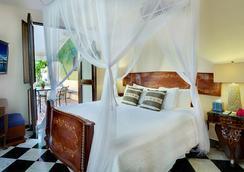 Villa Herencia Hotel - San Juan - Bedroom