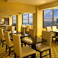 San Francisco Marriott Union Square Bar/Lounge