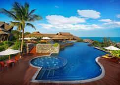 Nora Buri Resort & Spa - Ko Samui - Pool