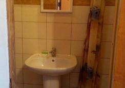 Kleopatra - Odessa - Bathroom