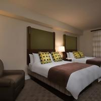 Grand Residences By Marriott, Tahoe - 1 To 3 Bedrooms & Pent Guestroom View