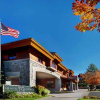 Grand Residences By Marriott, Tahoe - 1 To 3 Bedrooms & Pent Exterior