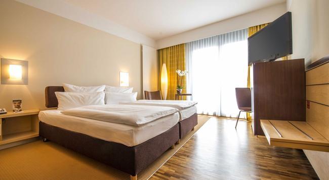 Centrovital - Berlin - Bedroom