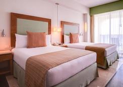 Grand Park Royal Cancún Caribe - Cancun - Bedroom