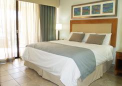 Park Royal Puerto Rico at Club Cala - Humacao - Bedroom