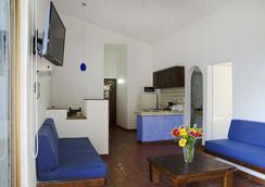 Villa Varadero - Nuevo Vallarta - Bedroom