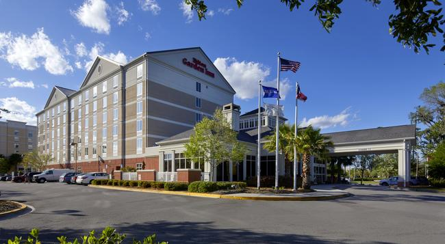 Hilton Garden Inn Savannah Midtown - Savannah - Building