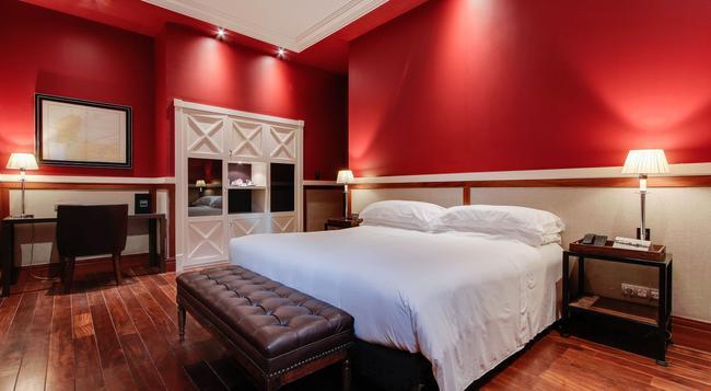 Hotel 1898 - Barcelona - Bedroom