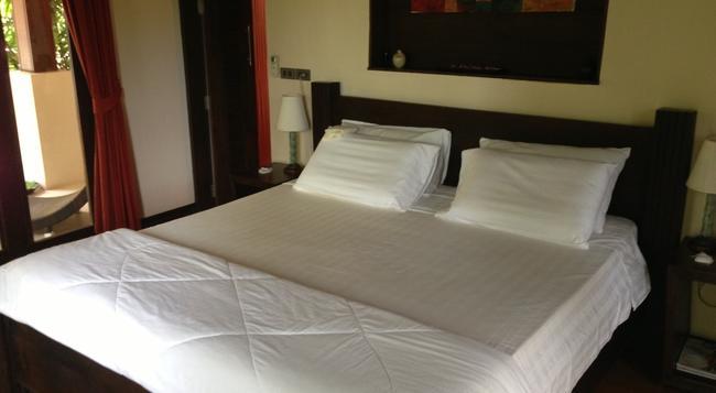 Samui Bnb Villa - Bed&Breakfast - Ko Samui - Bedroom