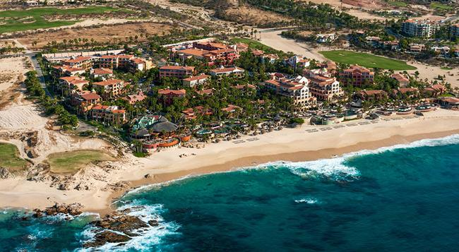 Suites at Hacienda Del Mar Vacation Club - Cabo San Lucas - Building
