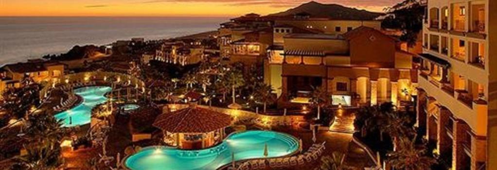 Suites at Pueblo Bonito Sunset Beach - Cabo San Lucas - Building