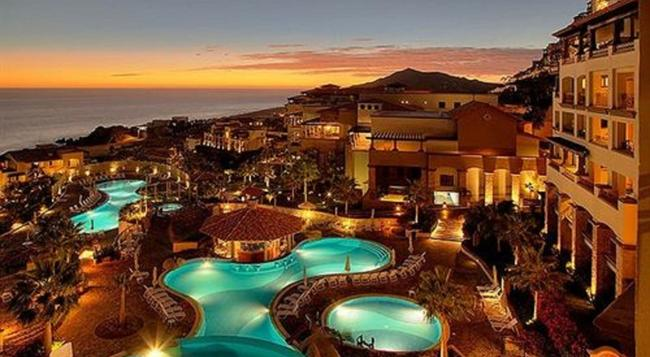 Suites at Pueblo Bonito Sunset Beach - Cabo San Lucas - Building