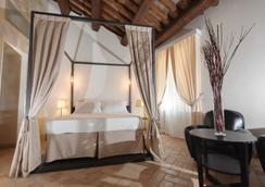 Relais Giulia - Rome - Bedroom