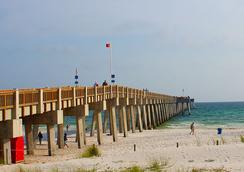 Beachside Resort Panama City Beach - Panama City Beach - Outdoor view