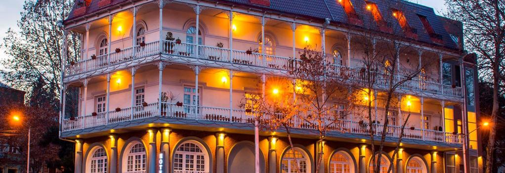 River Side Hotel - Tbilisi - Building