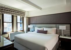 Park Central New York - New York - Bedroom