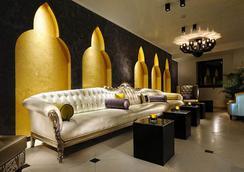 Hotel Carnival Palace - Venice - Lobby