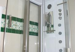 Naher El Founoun - Sfax - Bathroom