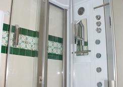 Naher El Founoun - Sfax - Bathroom