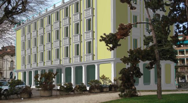 Hotel Campo Marzio - Vicenza - Building