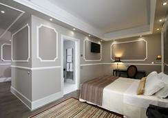 Hotel Campo Marzio - Vicenza - Bedroom