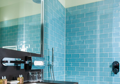 Clipper City Home Apartments Berlin - Berlin - Bathroom