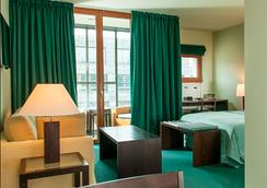 Clipper City Home Apartments Berlin - Berlin - Bedroom