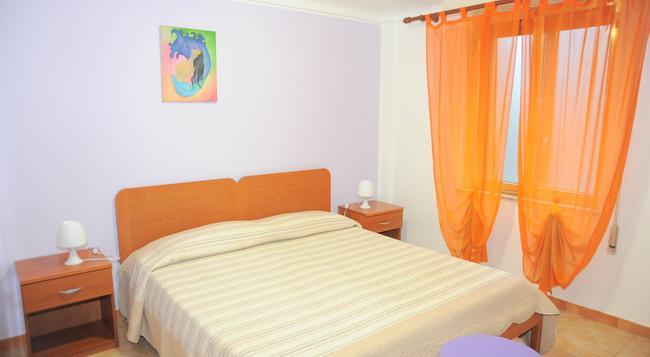 Bed And Breakfast Gilda - Ragusa - Bedroom