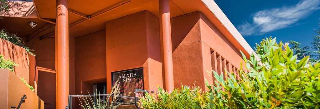 Kimpton Amara Resort & Spa - Sedona - Building